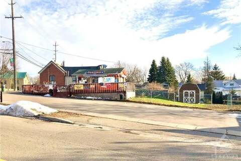 Commercial property for sale at 106 Broadway St Merrickville Ontario - MLS: 1177632