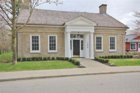 House for sale at 106 Brock St Merrickville Ontario - MLS: 1192012