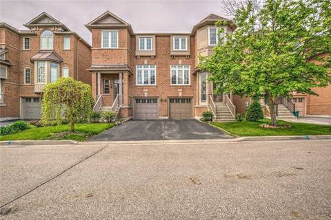 Townhouse for sale at 106 Brunswick Ave Markham Ontario - MLS: N4523431