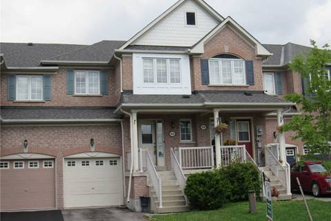 Townhouse for sale at 106 Burgess Cres Newmarket Ontario - MLS: N4540470