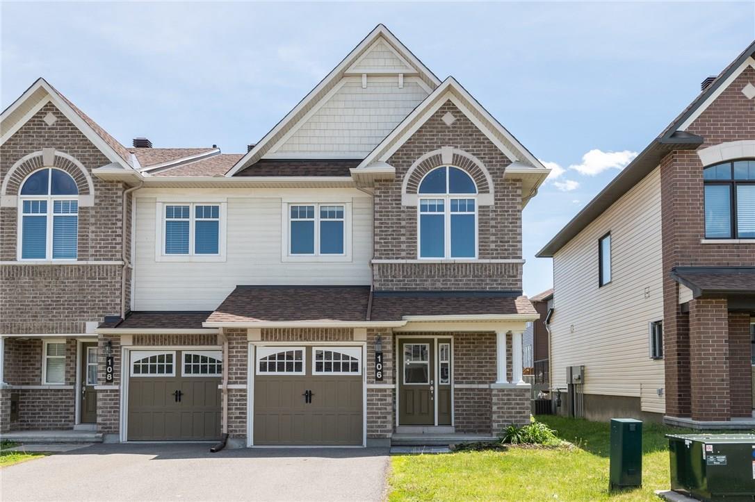 Removed: 106 Calvington Avenue, Ottawa, ON - Removed on 2019-06-24 05:39:08