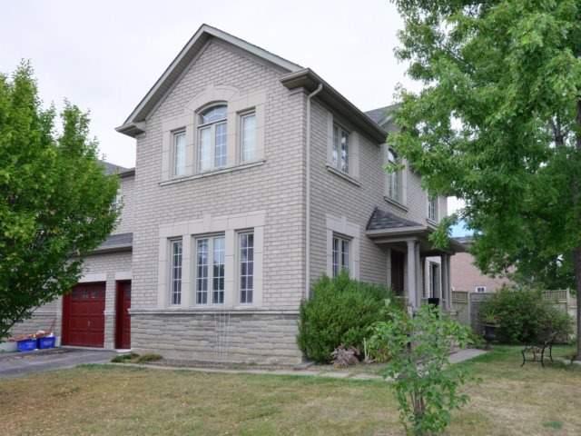 Sold: 106 Canada Goose Boulevard, Brampton, ON