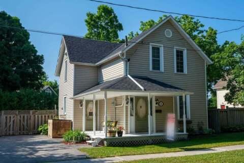 House for sale at 106 Colborne St Uxbridge Ontario - MLS: N4811174