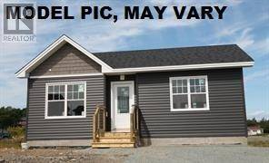 House for sale at 106 Cole Thomas Dr Conception Bay South Newfoundland - MLS: 1207605