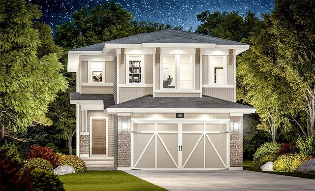 Removed: 106 Cornerstone Circle Northeast, Calgary, AB - Removed on 2019-02-12 04:12:14