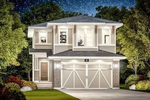 House for sale at 106 Cornerstone Circ Northeast Calgary Alberta - MLS: C4228817
