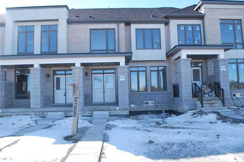 Townhouse for rent at 106 Coronation Rd Whitby Ontario - MLS: E4697398