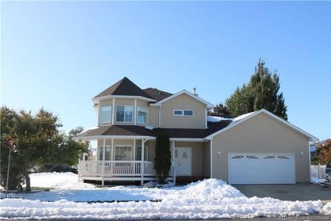 House for sale at 106 Cougar Rd N Lethbridge Alberta - MLS: LD0180444
