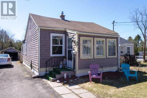 House for sale at 106 Courtenay Ave Saint John New Brunswick - MLS: NB022889