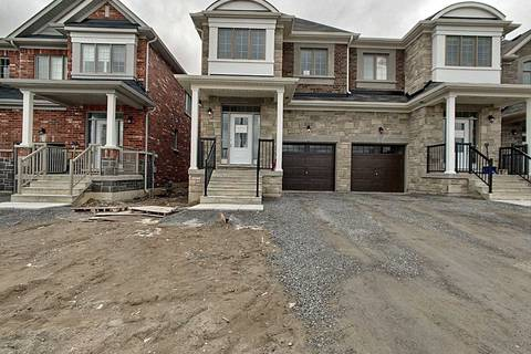 Townhouse for sale at 106 Cupples Farm Ln East Gwillimbury Ontario - MLS: N4429261