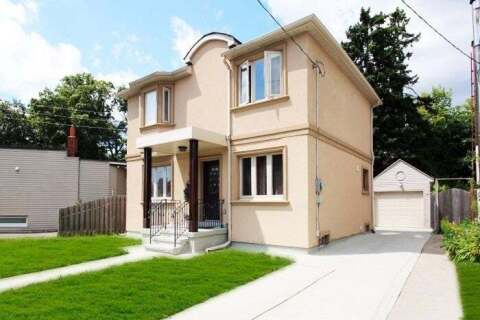 House for sale at 106 Danforth Rd Toronto Ontario - MLS: E4903112