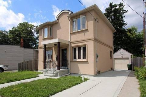 House for sale at 106 Danforth Rd Toronto Ontario - MLS: E4688946