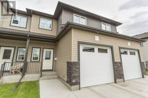 Townhouse for sale at 106 Demarco Pointe Ln Regina Saskatchewan - MLS: SK785212