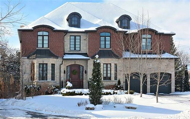 For Sale: 106 Donhill Crescent, Vaughan, ON   4 Bed, 5 Bath House for $2,988,800. See 20 photos!