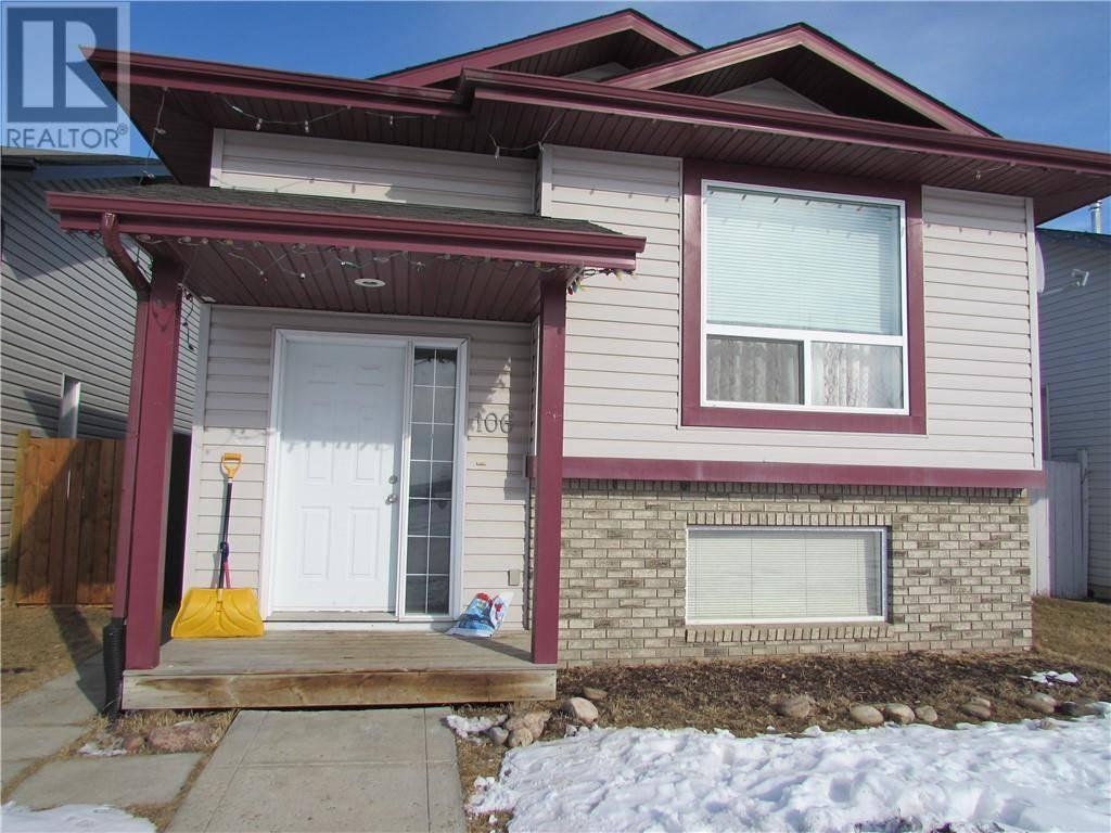 106 Drummond Close, Red Deer | Image 1