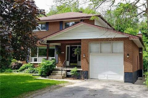 House for sale at 106 Eccles St Barrie Ontario - MLS: S4454504