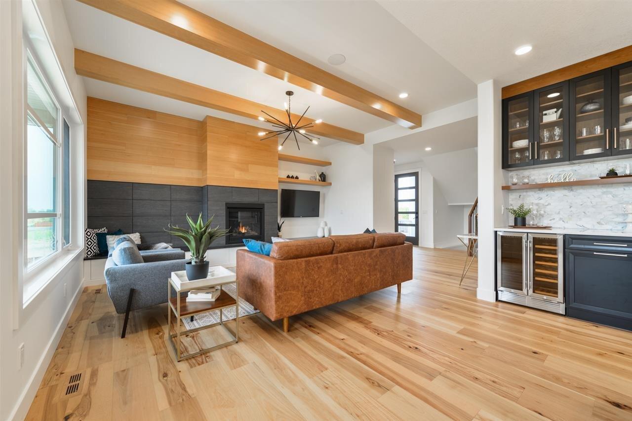 House for sale at 106 Edgewater Ci Leduc Alberta - MLS: E4219726