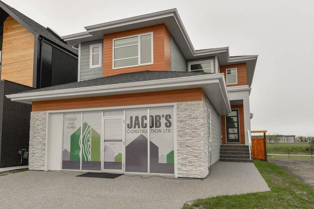 House for sale at 106 Edgewater Circ Leduc Alberta - MLS: E4183780