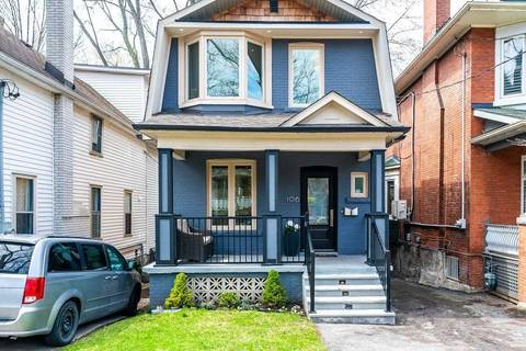 House for sale at 106 Edgewood Ave Toronto Ontario - MLS: E4424733