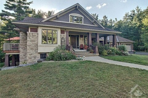House for sale at 106 Edith Margaret Pl Kanata Ontario - MLS: 1208334
