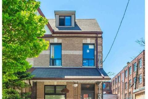 Townhouse for sale at 106 Edwin Ave Toronto Ontario - MLS: W4770291