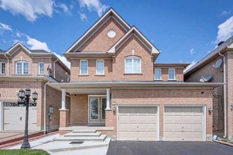 House for sale at 106 El Camino Wy Brampton Ontario - MLS: W4530426