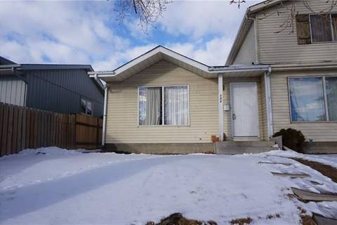 Townhouse for sale at 106 Erin Woods Blvd Southeast Calgary Alberta - MLS: C4285750
