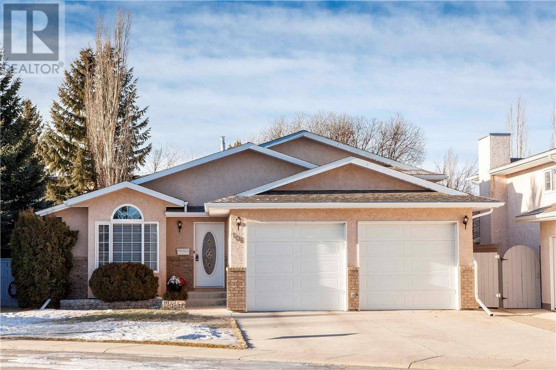 House for sale at 106 Ermineglen By N Lethbridge Alberta - MLS: ld0186679