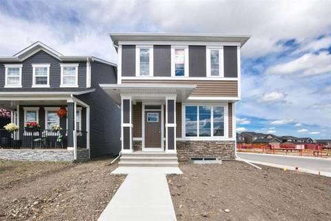 House for sale at 106 Evanscrest Pk Northwest Calgary Alberta - MLS: C4261682