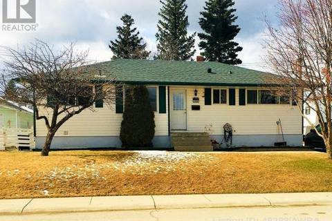 House for sale at 106 Fraser St Hinton Valley Alberta - MLS: 49283