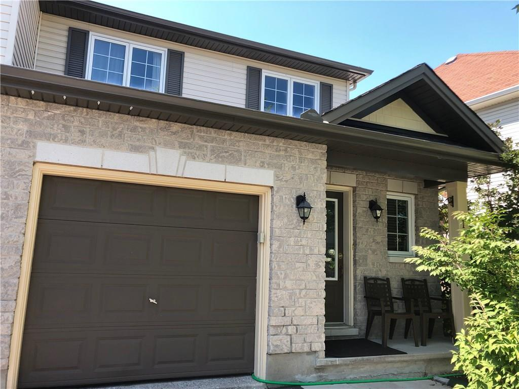 Removed: 106 Furness Way, Ottawa, ON - Removed on 2019-09-16 14:30:05