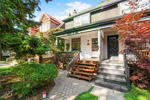 Townhouse for sale at 106 Galley Ave Toronto Ontario - MLS: W4606878