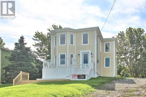 House for sale at 106 George Mercer Dr Bay Roberts Newfoundland - MLS: 1179995