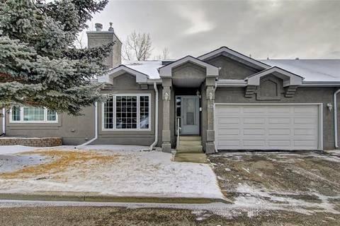 Townhouse for sale at 106 Gladstone Garden(s) Southwest Calgary Alberta - MLS: C4292723