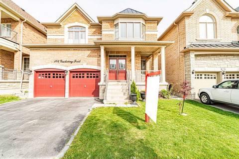 House for sale at 106 Goodsway Tr Brampton Ontario - MLS: W4614058