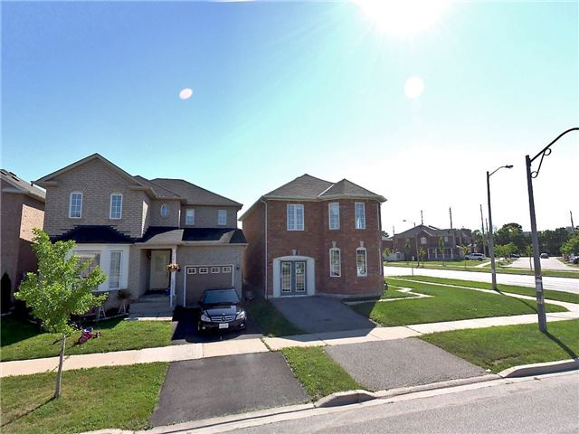 For Sale: 106 Greenhalf Drive, Ajax, ON   3 Bed, 3 Bath House for $698,000. See 1 photos!