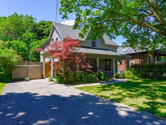 Sold: 106 Guestville Avenue, Toronto, ON