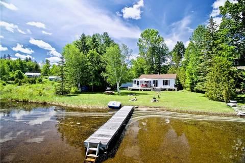 House for sale at 106 Hawkins Dr Killaloe Ontario - MLS: 1157074