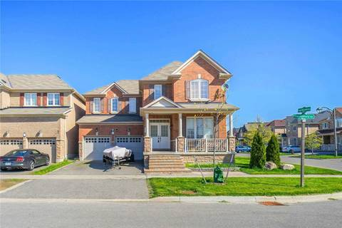House for sale at 106 Hawksbury Rd Markham Ontario - MLS: N4624218
