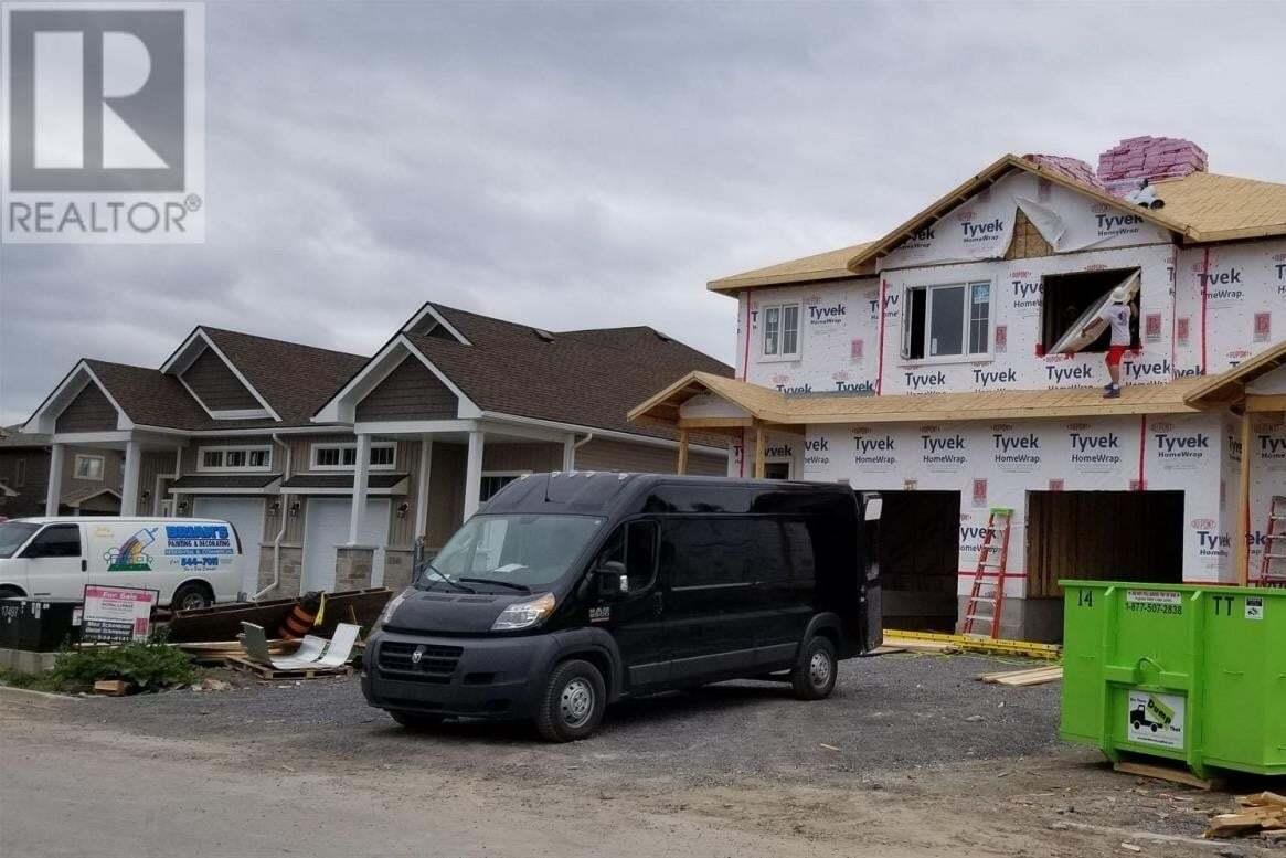 House for sale at 106 Hazlett St Amherstview Ontario - MLS: K20000587