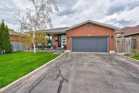 House for sale at 106 Highbury Dr Hamilton Ontario - MLS: X4444980