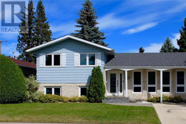 House for sale at 106 Highbury Pl Saskatoon Saskatchewan - MLS: SK821330