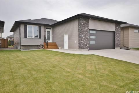House for sale at 106 Hodges Cres Moose Jaw Saskatchewan - MLS: SK789465