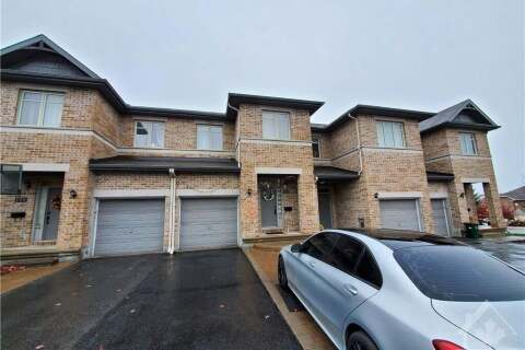 Home for rent at 106 Hornchurch Ln Ottawa Ontario - MLS: 1214970