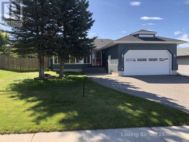 House for sale at 106 Huisman Cres Hinton Hill Alberta - MLS: 50729