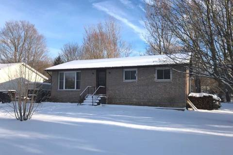 House for sale at 106 Jefferson St Chatsworth Ontario - MLS: X4677065