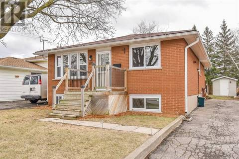House for sale at 106 Johanna Dr Cambridge Ontario - MLS: 30725867
