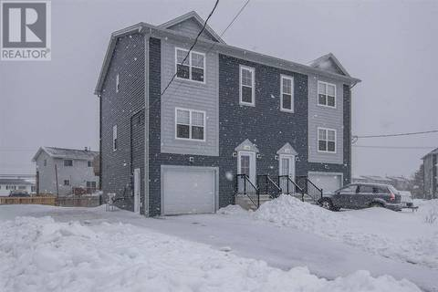 House for sale at 106 Kaleigh Dr Eastern Passage Nova Scotia - MLS: 201902090