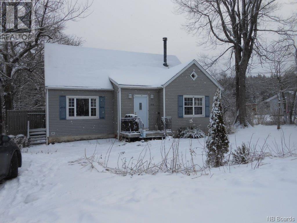 House for sale at 106 Ketepec Rd Saint John New Brunswick - MLS: NB038286