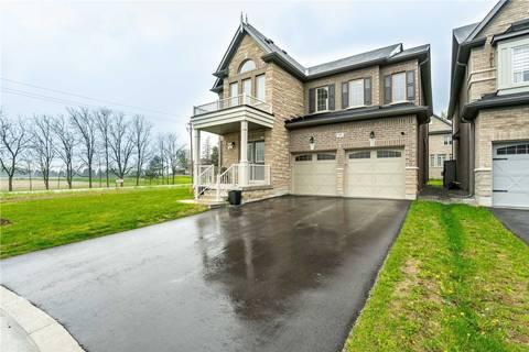 House for sale at 106 Kincardine St Vaughan Ontario - MLS: N4494138